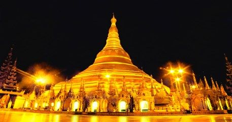 MFT09: Colorful Myanmar Holiday - 12 days / 11 nights