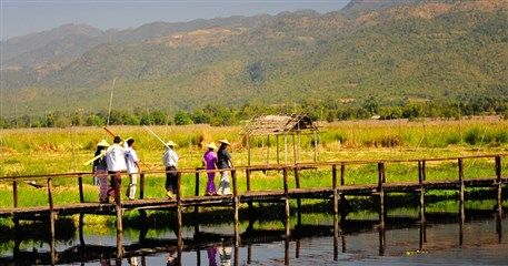 MFT11: Myanmar Discovery Tour - 13 days / 12 nights