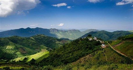 MAT12: Sense of Shan Hill Biking and trekking - 7 days / 6 nights