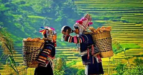 MCT14: Myanmar Grand Tour - 18 days  / 17 nights