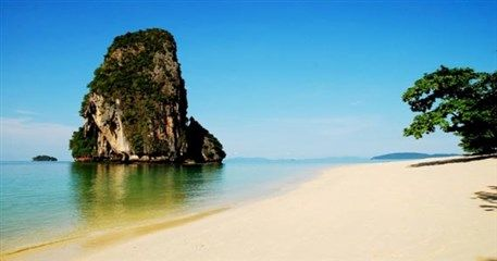 TAC04: Thailand & Cambodia beach break 15 days from Krabi