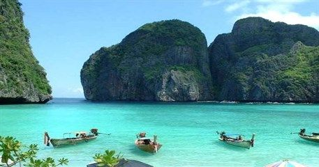 THL01: Amazing Thailand tour with Elephants and Beaches - 12 days