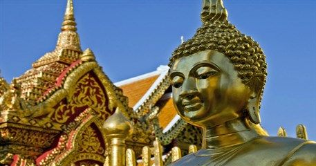 THL03: Best of Central and Northern Thailand tour - 8 days