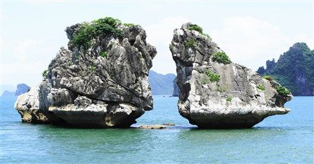 HN04: Ha Long One Day Tour – Daily from Hanoi