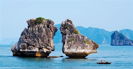 MH01: Highlights of Hanoi - Halong - 4 days / 3 nights