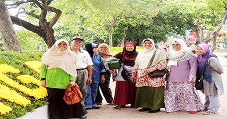 M9: Hanoi - Halong Bay - Cat Ba Island Muslim Tour - 6 days / 5 nights