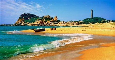 BK 02: Mui Ne Beach Getaway Tour - 4 days / 3 nights