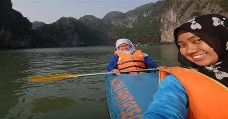 M12: Hanoi - Halong Muslim Tour - 4 days / 3 nights