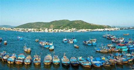 M6: Saigon - Vung Tau Beach Muslim Tour  - 4 days / 3 nights