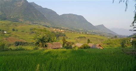 ST09: Sapa Homestay Tour - 4 days / 5 nights