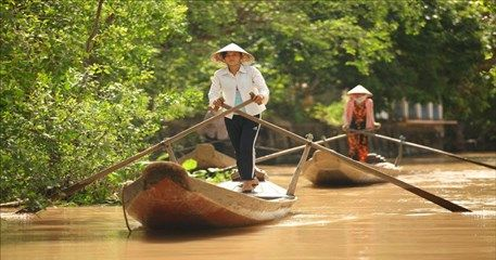 AD06: Exploring Vietnam Tour - 20 days from HCM