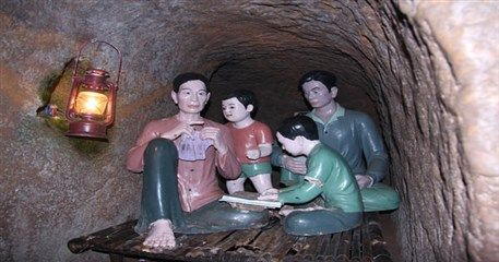 HU06: Vinh Moc Tunnels - 2 days / 1 night