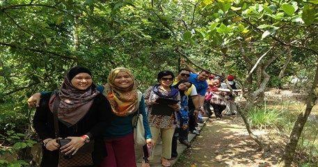 M4: Saigon Muslim Tour - 5 days / 4 nights