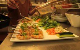 Sen Vietnamese Restaurant