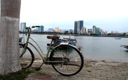 Getting around Da Nang