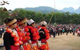 Long Tong Festival