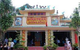 Phu Quoc festivals and customs