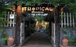 Tropical Garden Restaurant