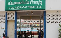 Chao Anouvong Tennis Club