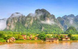 Dong Phou Vieng Trekking