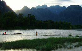 Phou Khao Khouay National Park