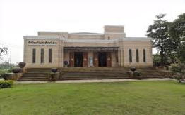 Sangkhalok Museum