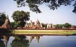 Wat Chedi Jet Taew