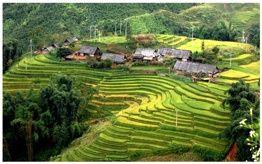 Ban Ho Village