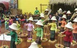 Bangkok Dolls & Museum