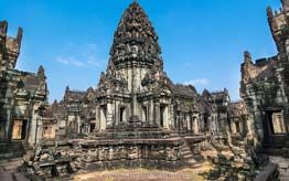 Banteay Sam Re