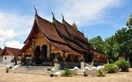 Jom Khao Manilat Temple