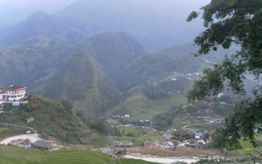Cat Cat Village – Sapa