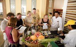Cooking class in Nha Trang