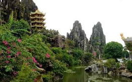Danang Marble Mountain