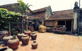Duong No Village