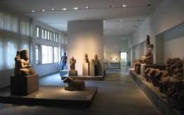 Explore the Museum of Cham sculpture