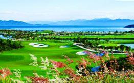 Golf in Nha Trang