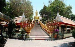 Khao Phra Tam Nak or Khao Phra Bat
