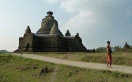Laymyetnha Pagoda