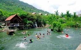 Luong Stream