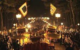 Nam Giao Festival