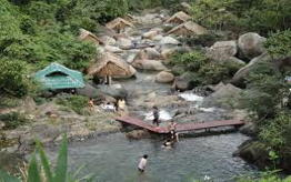 Ngam Doi eco-tourism