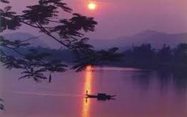 Ngu Binh Mountain