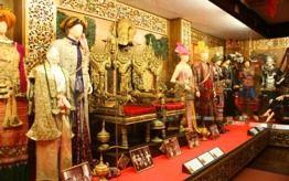 Oub Kham Museum