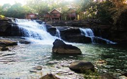 Laos' Bolaven Plateau