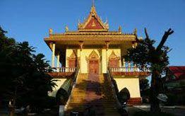 Phnom Leu