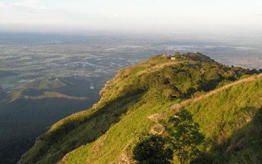 Ramkhamhaeng National Park (Khao Luang)