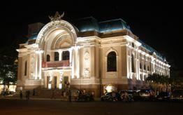 Sai Gon Opera House