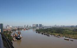 Sai Gon River