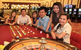 Sihanoukville Casinos